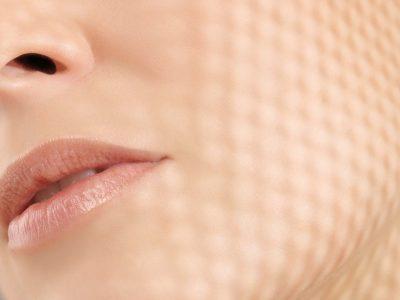 Hyaluronsäure-Botox-Mesolift-Faltenbehandlung